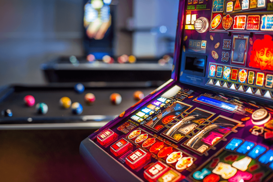Play your Favorite Slot Games with Mobile Credit
